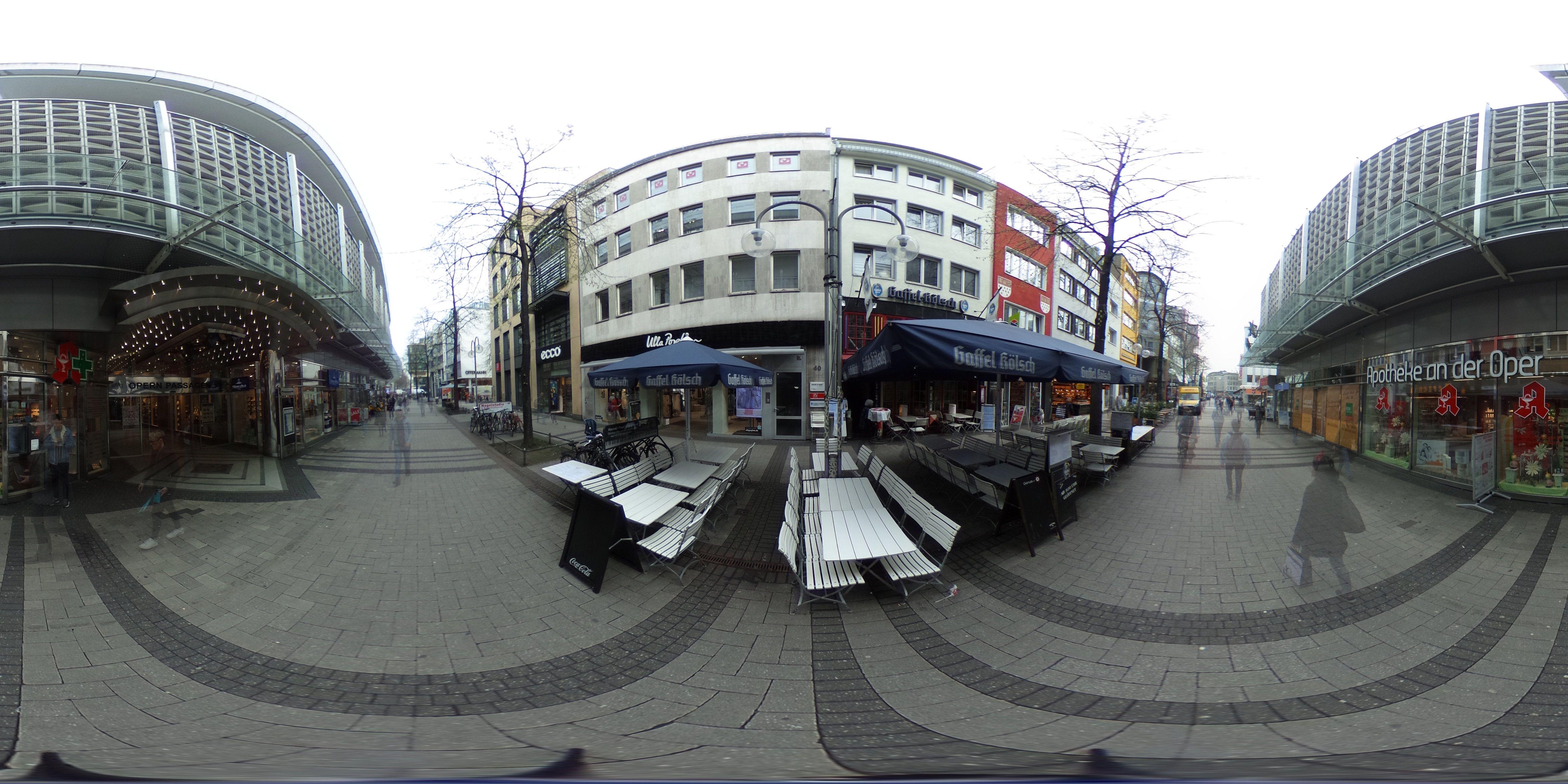 authentische Qualität herren lässige Schuhe 1-A Lage - Breite Straße, Köln (alt) - Immoviewer