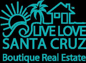 BUY — Live Love Santa Cruz